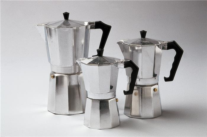 cafetiere italienne origine