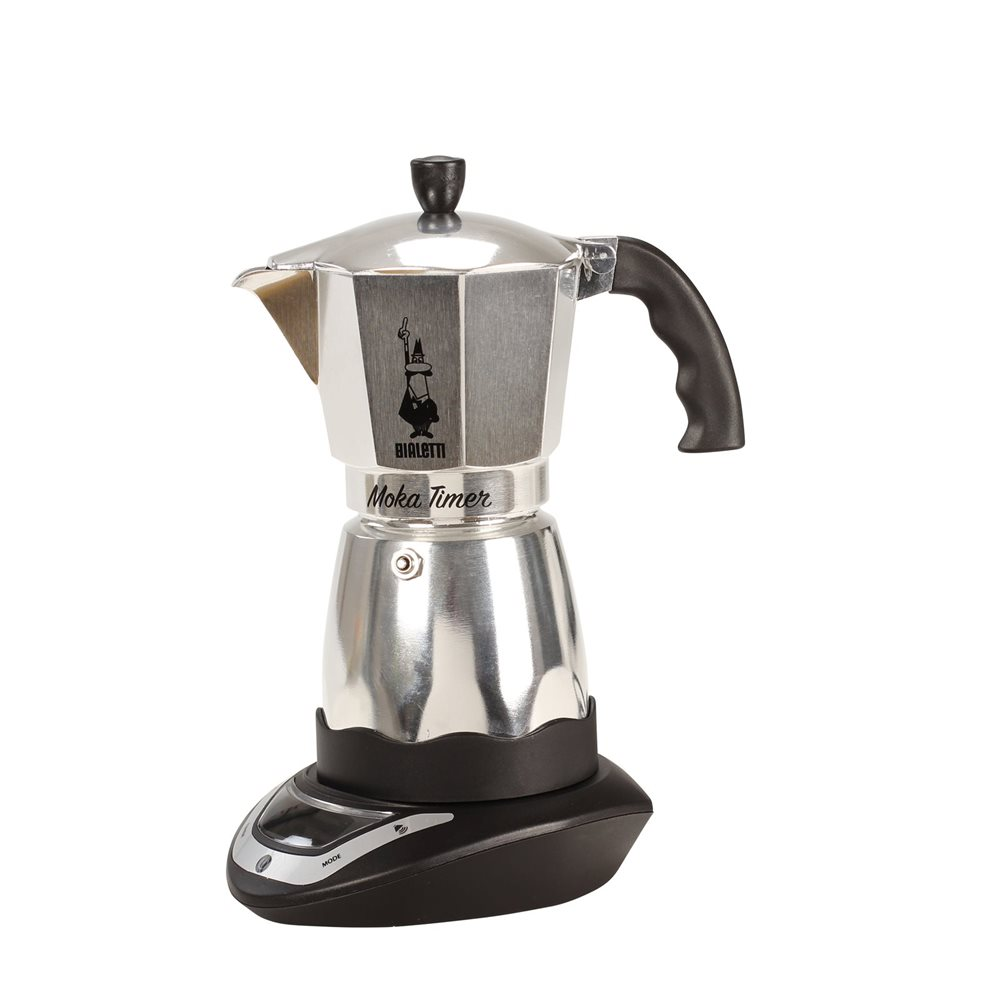 cafetiere italienne ou electrique