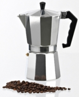 cafetiere italienne premiere utilisation
