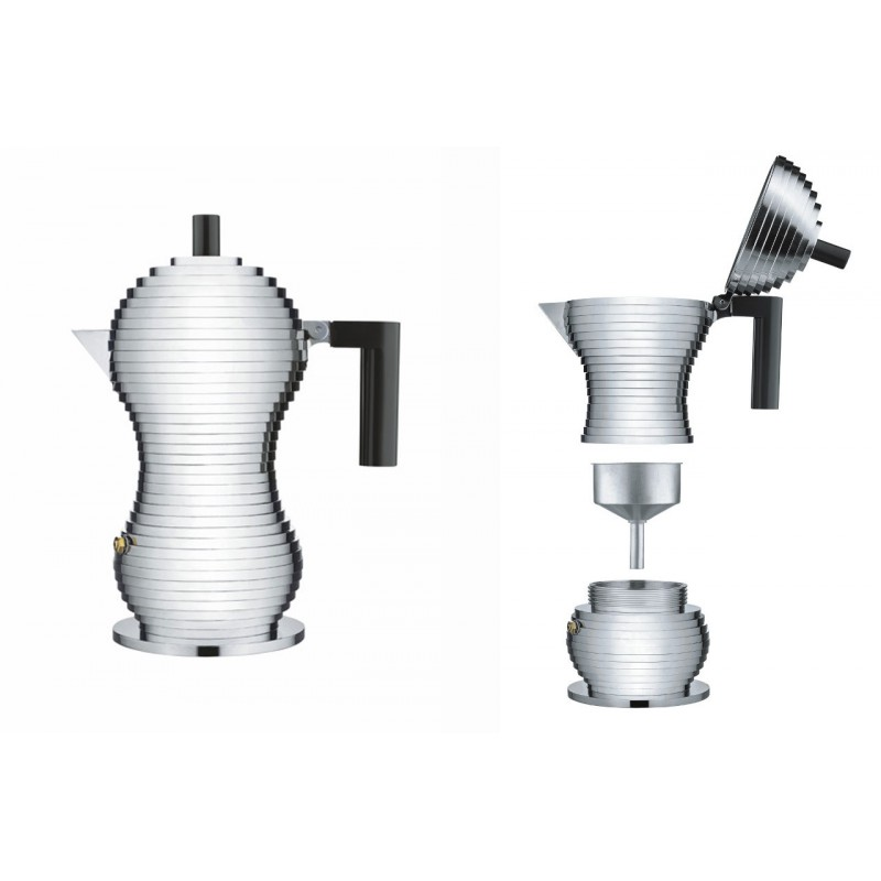 cafetiere italienne pulcina