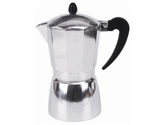 cafetiere italienne quebec