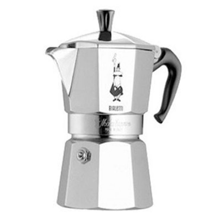 cafetiere italienne qui ne coule plus