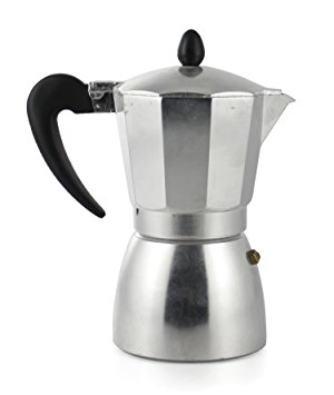 cafetiere italienne ronde