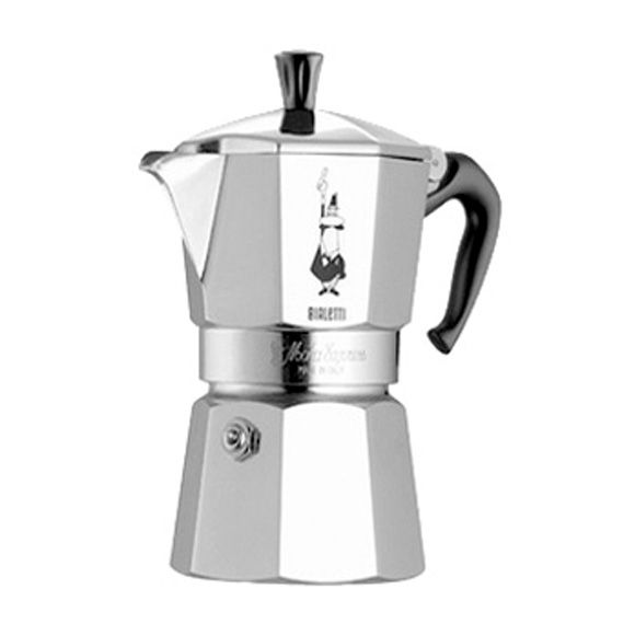 cafetiere italienne soldes