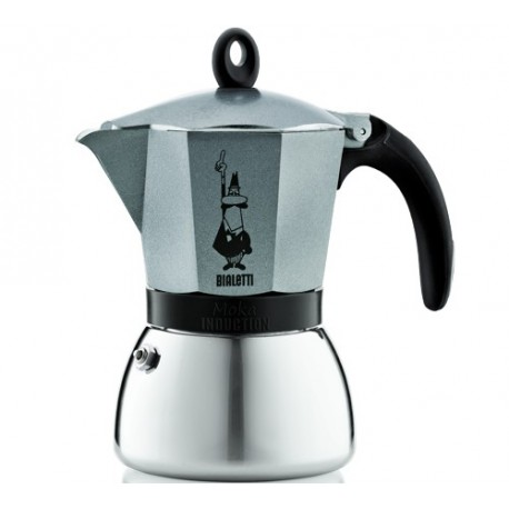 cafetiere italienne sur induction