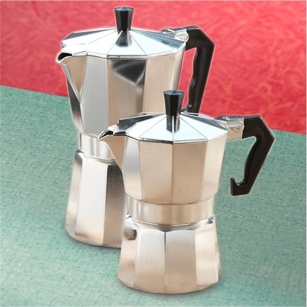 cafetiere italienne temps