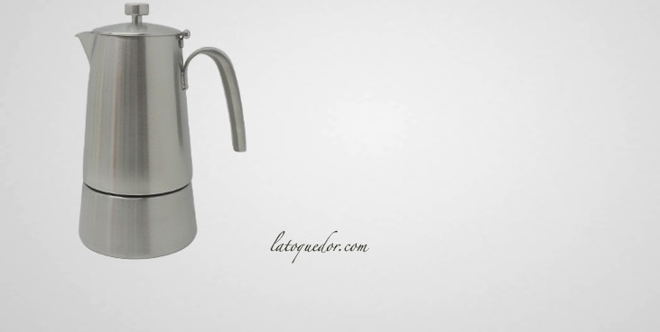 cafetiere italienne thermos