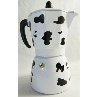 cafetiere italienne vache