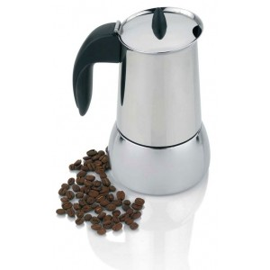 cafetiere italienne valira induction