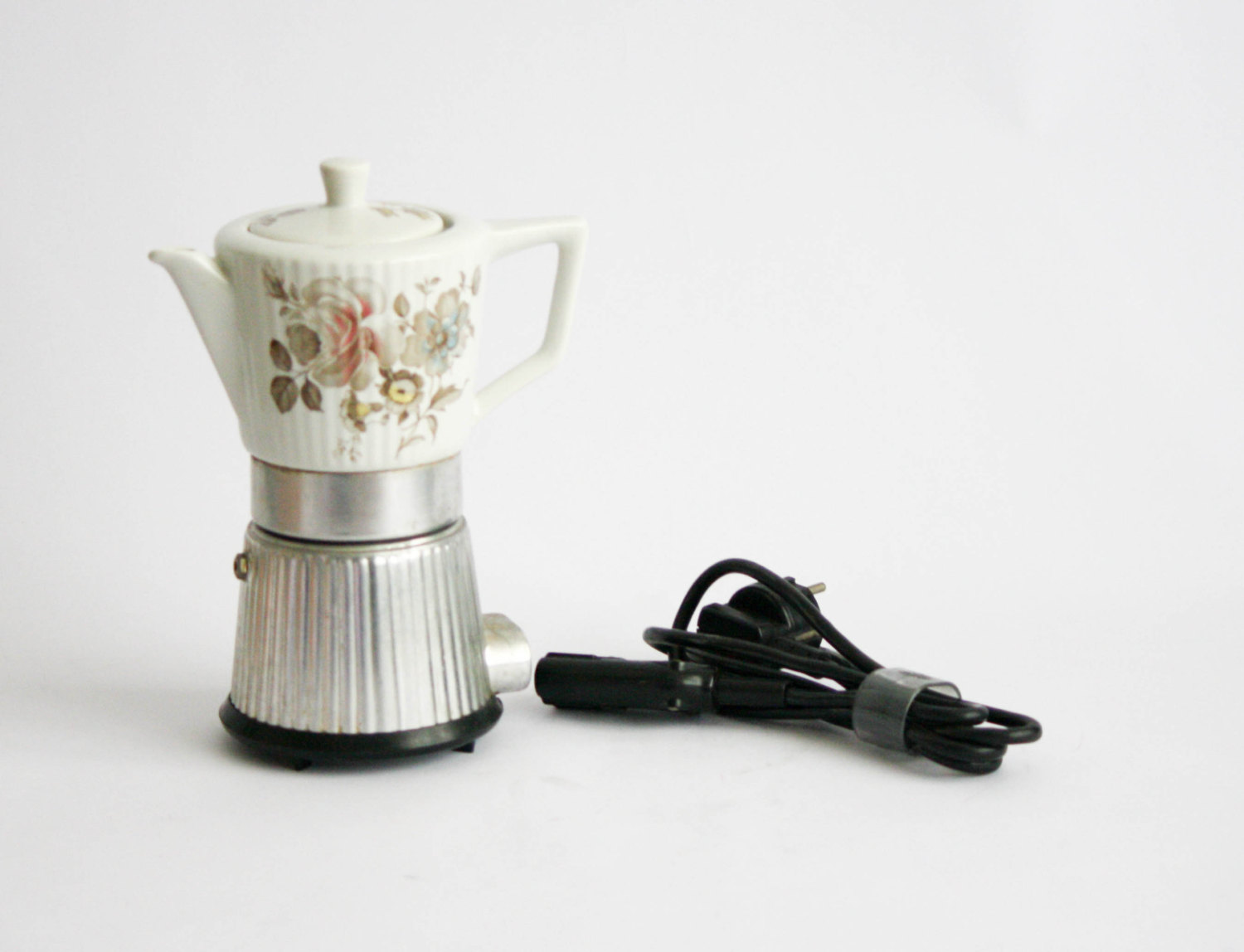 cafetiere italienne vintage