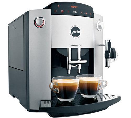 cafetiere jura f50