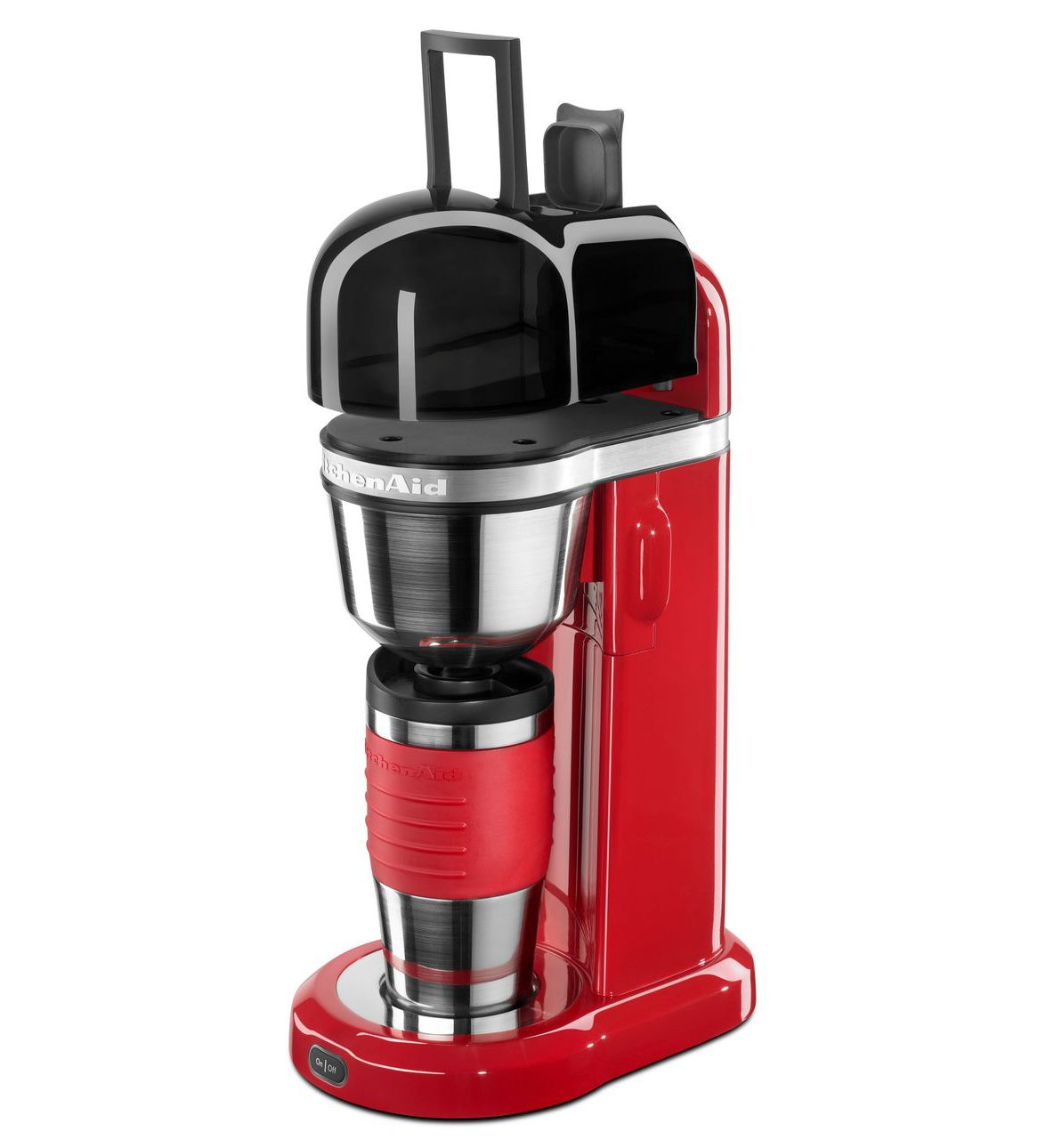 cafetiere kitchenaid 5kcm0802eer