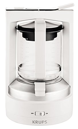 cafetiere krups amazon