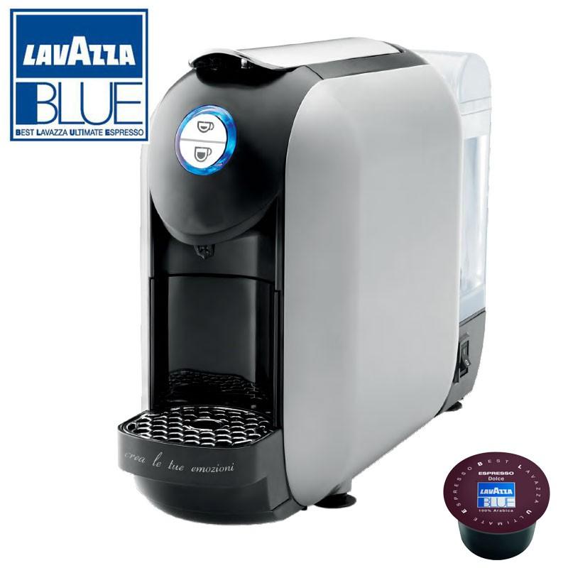 cafetiere lavazza blue