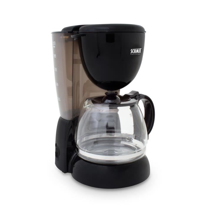 cafetiere listo