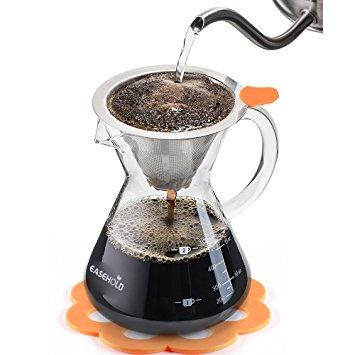 cafetiere manuelle