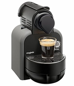cafetiere nespresso (1260 w) – magimix