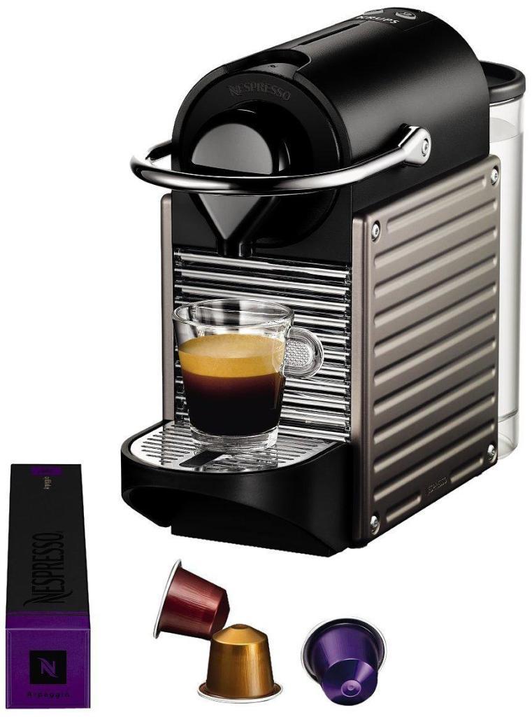 cafetiere nespresso 2015. Black Bedroom Furniture Sets. Home Design Ideas