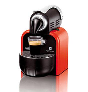 cafetiere nespresso a capsule
