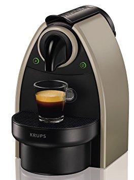 cafetiere nespresso ancien modele