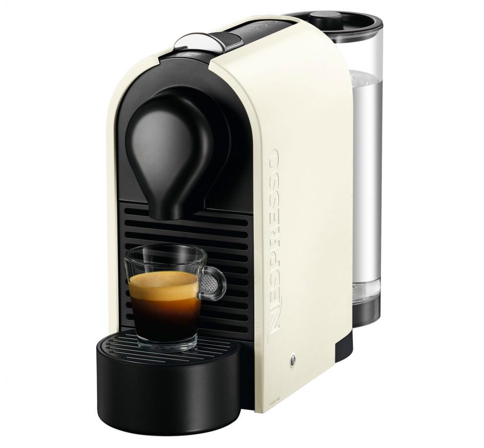 cafetiere nespresso bloquee