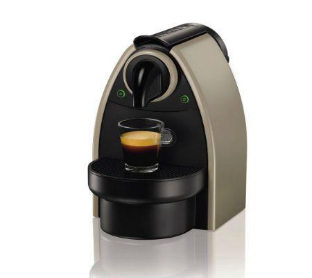 cafetiere nespresso bruit