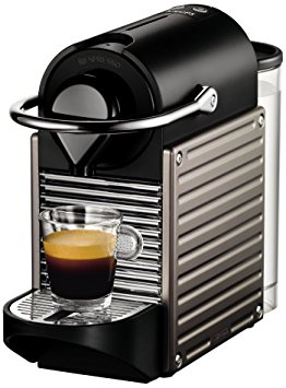 cafetiere nespresso chez amazon