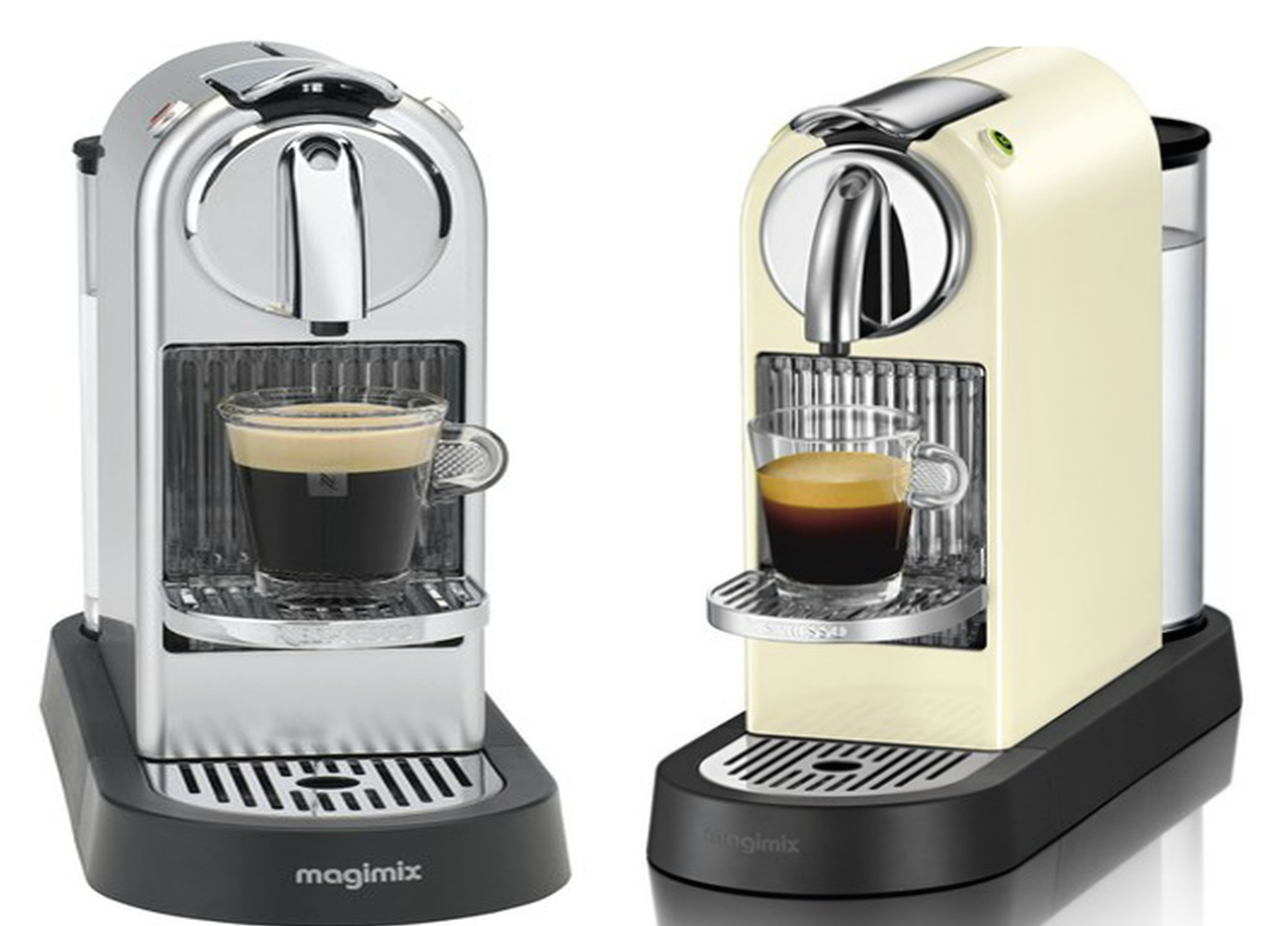 cafetiere nespresso chez but