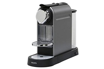 cafetiere nespresso citiz gris titane yy1464fd