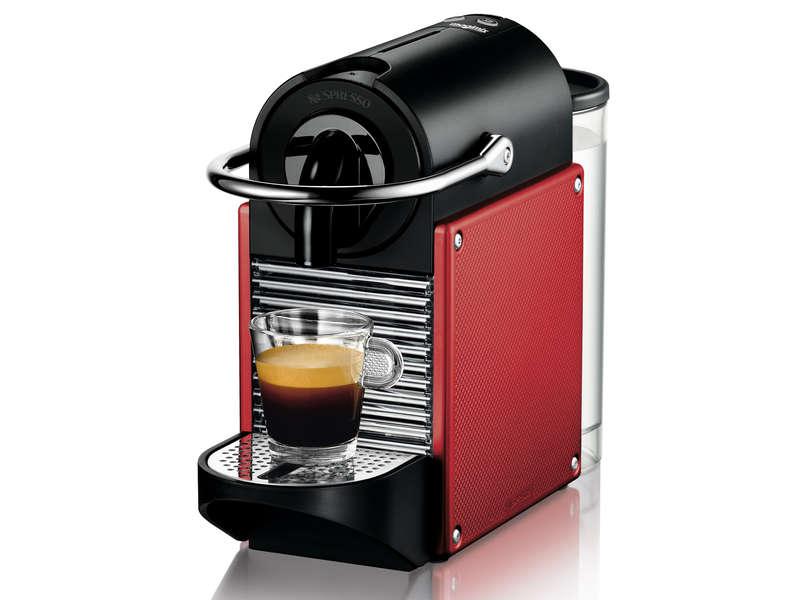 cafetiere nespresso conforama