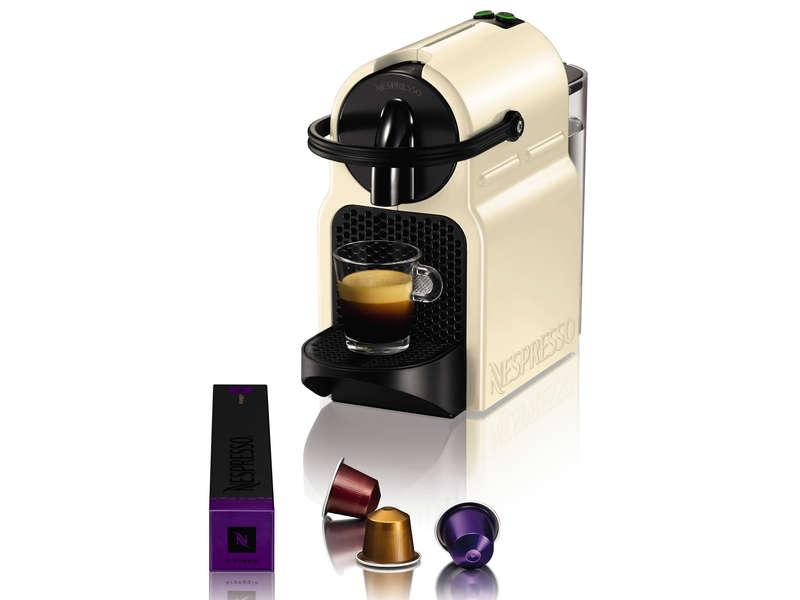 cafetiere nespresso conforama. Black Bedroom Furniture Sets. Home Design Ideas