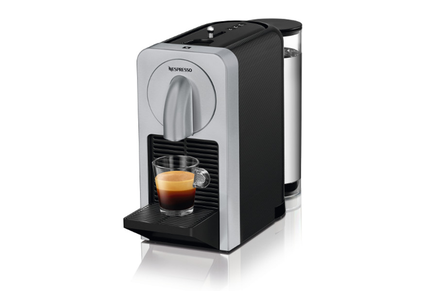cafetiere nespresso connectee