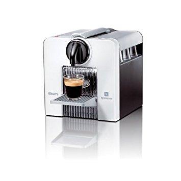 cafetiere nespresso cube