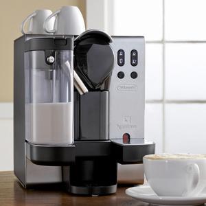 cafetiere nespresso de george clooney