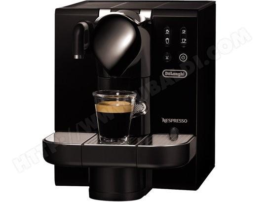 cafetiere nespresso delonghi