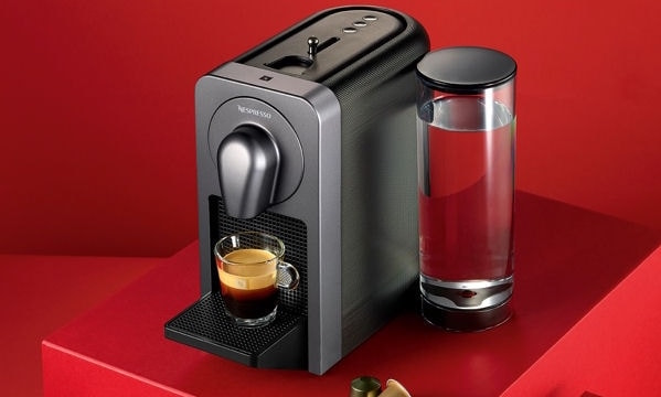 cafetiere nespresso dernier modele