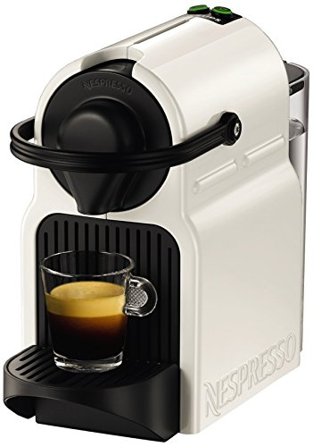 cafetiere nespresso desamorcee