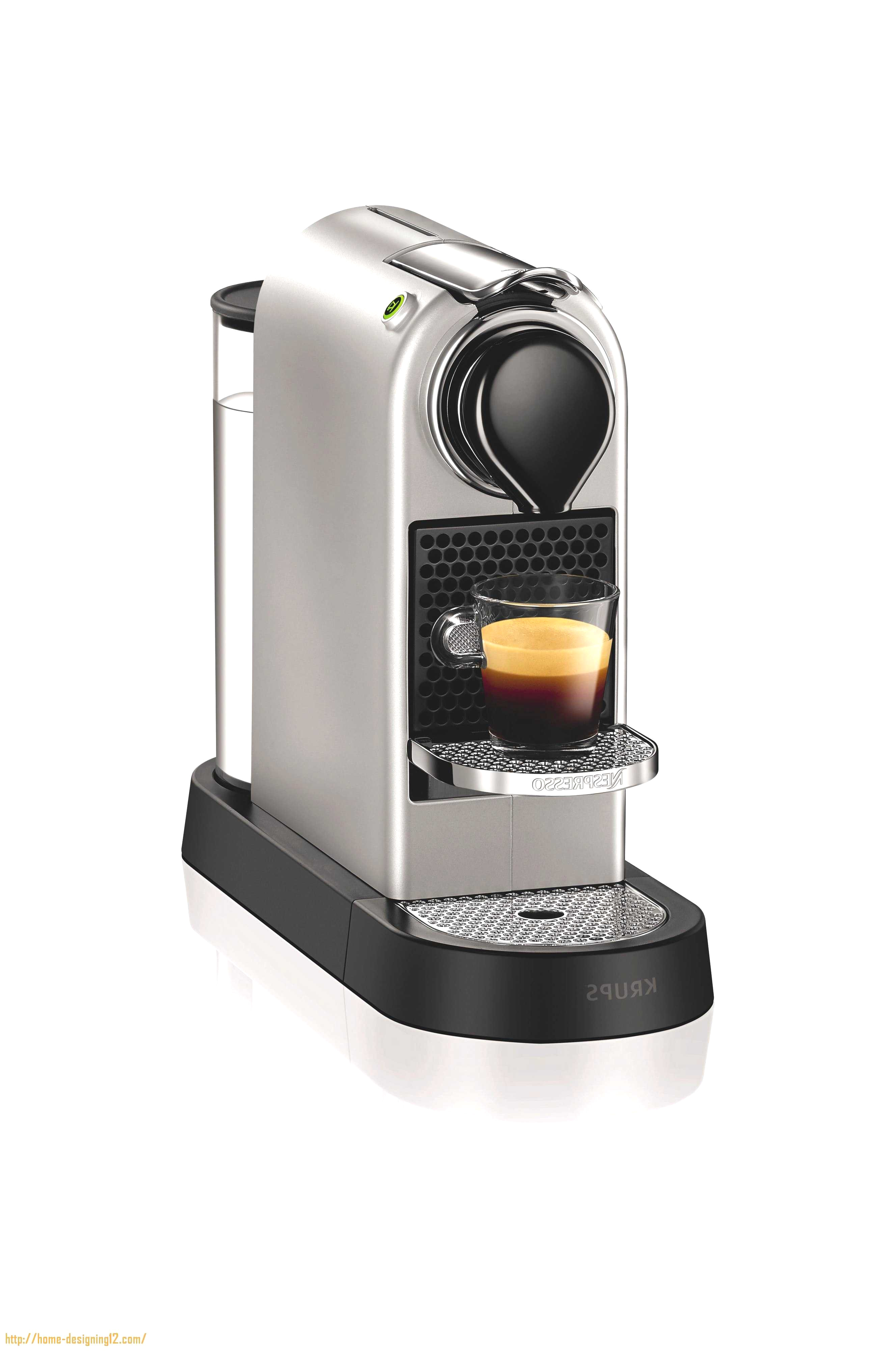 cafetiere nespresso destockage