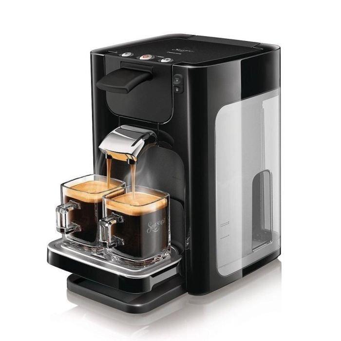cafetiere nespresso double tasse. Black Bedroom Furniture Sets. Home Design Ideas