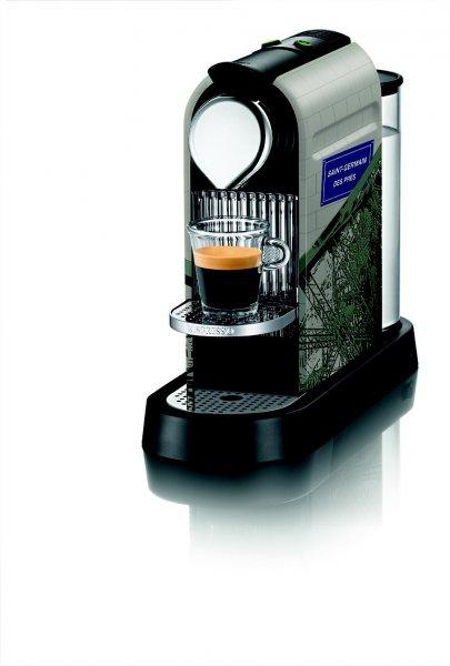 cafetiere nespresso edition limitee
