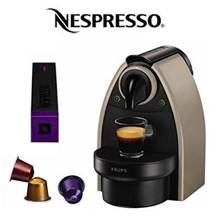 cafetiere nespresso en promo