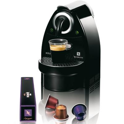 cafetiere nespresso en solde