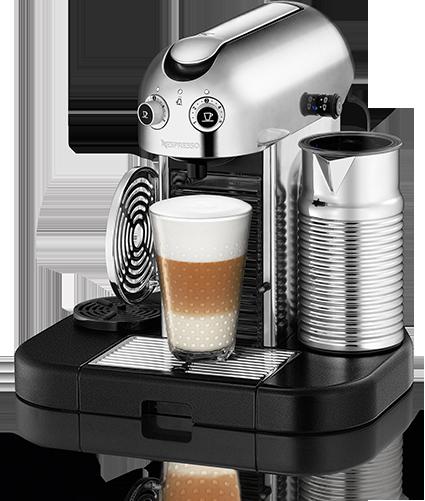 cafetiere nespresso en special