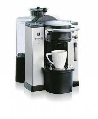 cafetiere nespresso es 50 pro
