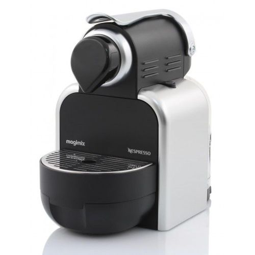 cafetiere nespresso essenza magimix