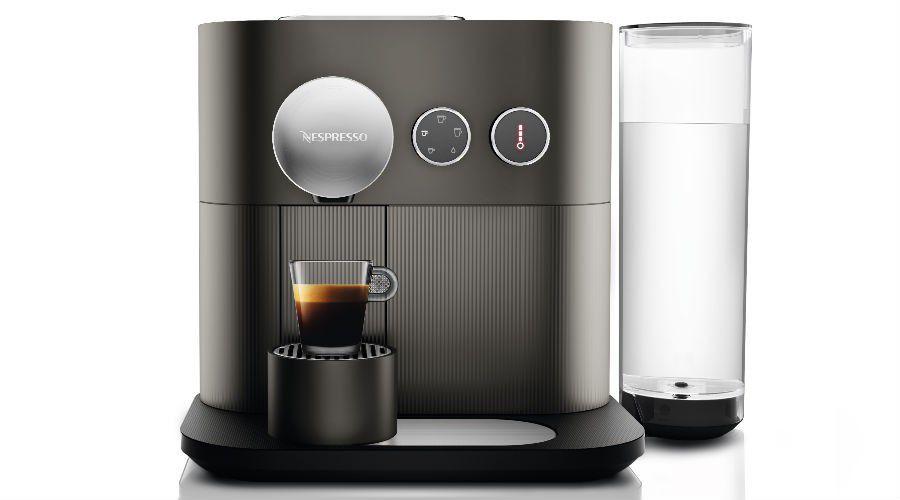 cafetiere nespresso expert