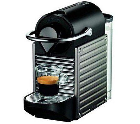 cafetiere nespresso fiche technique