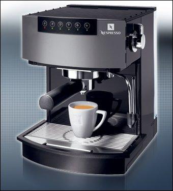 cafetiere nespresso forum