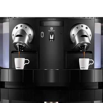 cafetiere nespresso gemini