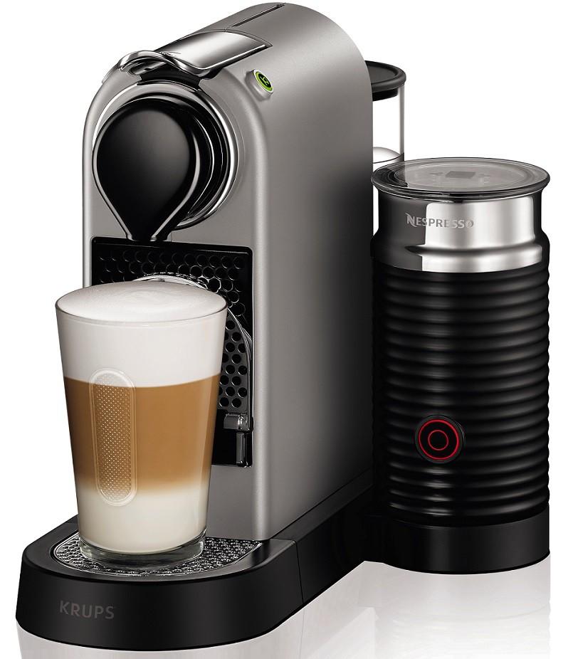 cafetiere nespresso gitem